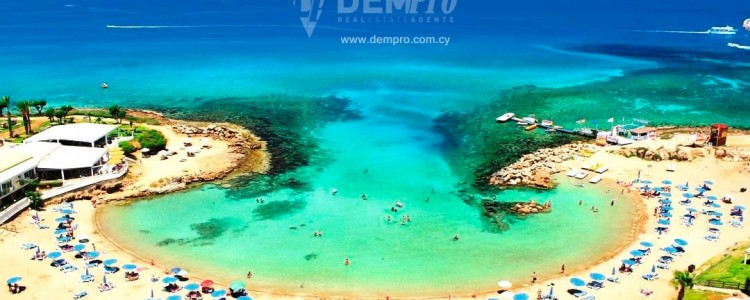August is one of the two hottest Summer months in Cyprus