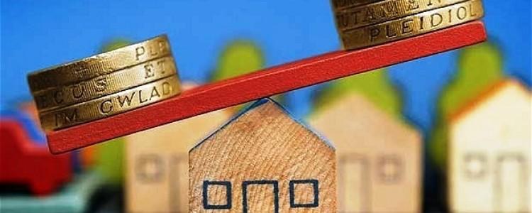 Property Asking Price Vs Property Market Value