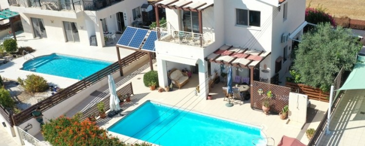 Property Evaluation & Property Market Value in Cyprus