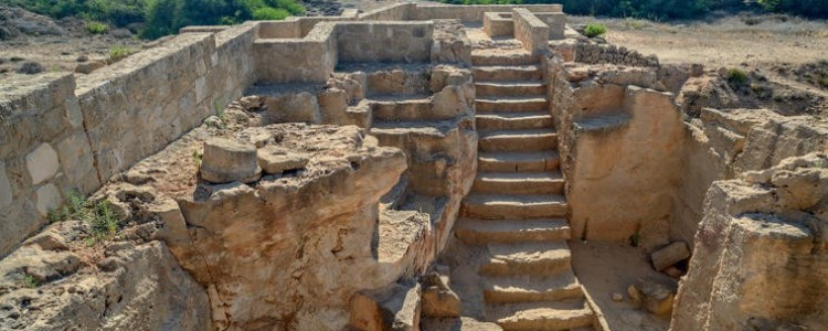 History of the Tomb of the Kings - Paphos
