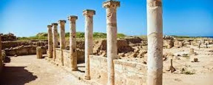 Monuments To Visit In Paphos - Cyprus