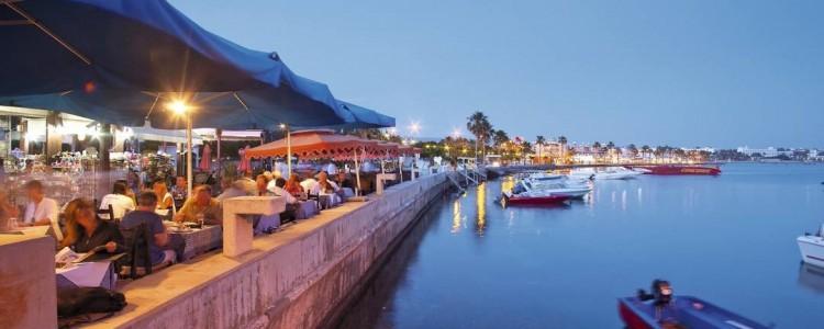 Nightlife in Paphos