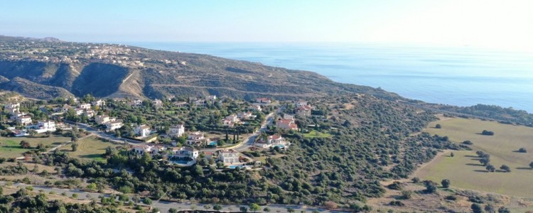 Secret Valley Villas - Kouklia, Paphos