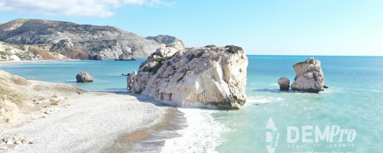 Romios Rock in Paphos