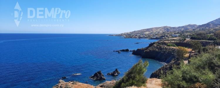 Pomos Village in Paphos