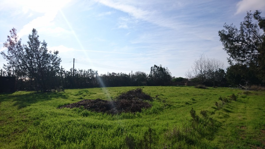 For Sale Residential Land in Tremithousa