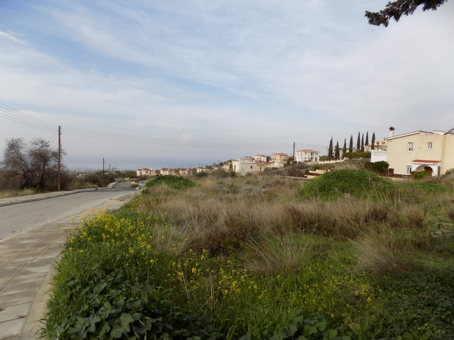 For Sale Residential plot in Tala