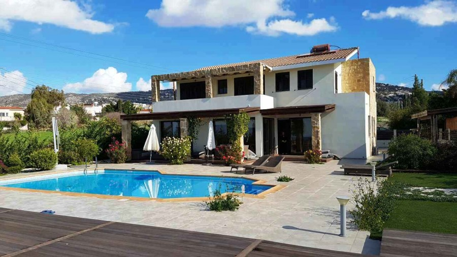 For Sale 4 Bedroom Villa in Tala