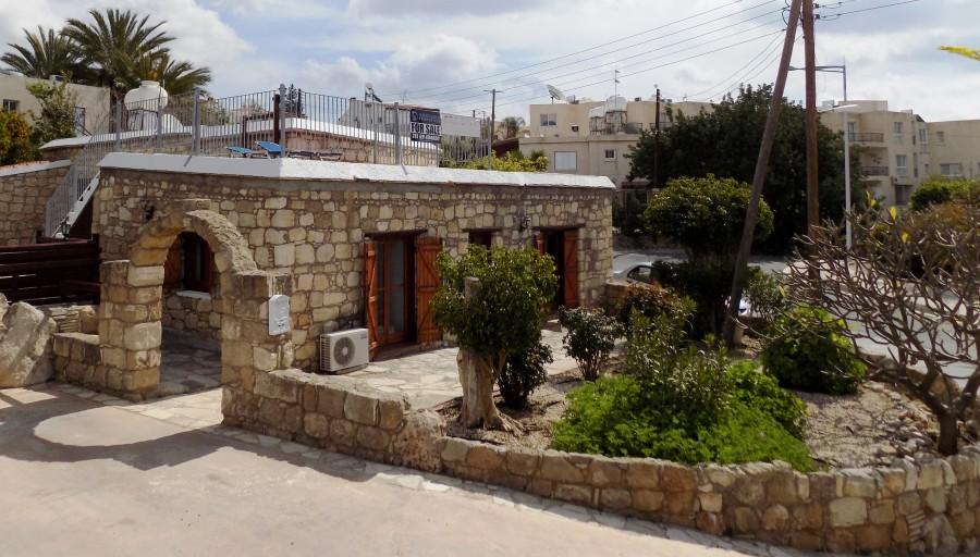 For Sale 3 Bedroom Stonebuild Bungalow in Peyia