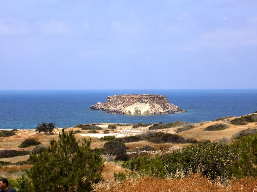 For Sale Agricultural Land in Peyia - St. George