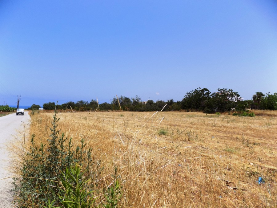 For Sale Residential Land in Peyia - St. George