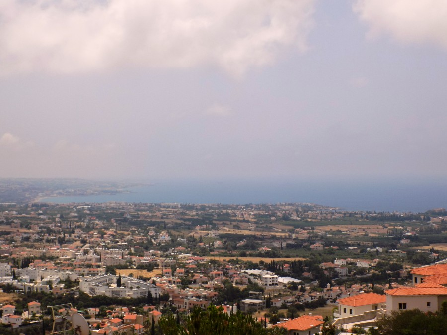 For Sale Residential Land in Peyia