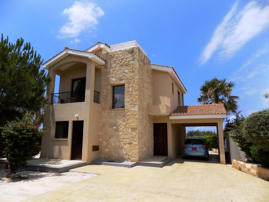For Sale 3 Bedroom Villa in Secret Valley, Paphos