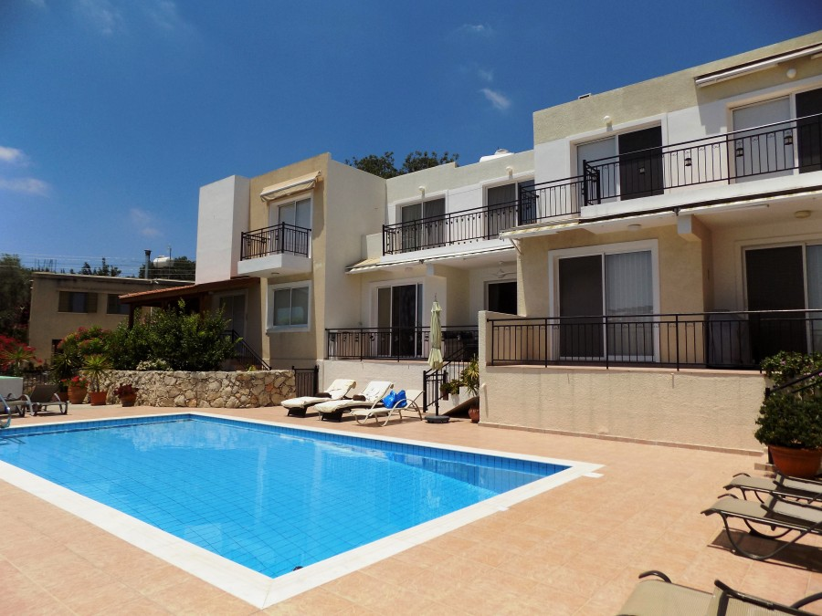 For Sale 2 Bedroom Town House in Tremithousa