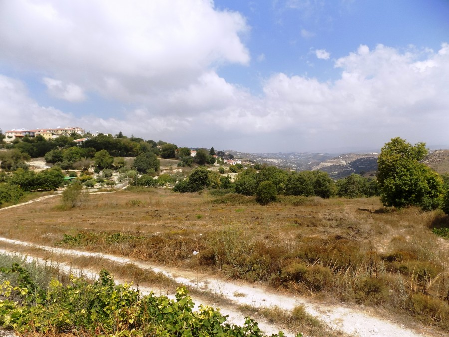 For Sale Residential Land in Tsada Village