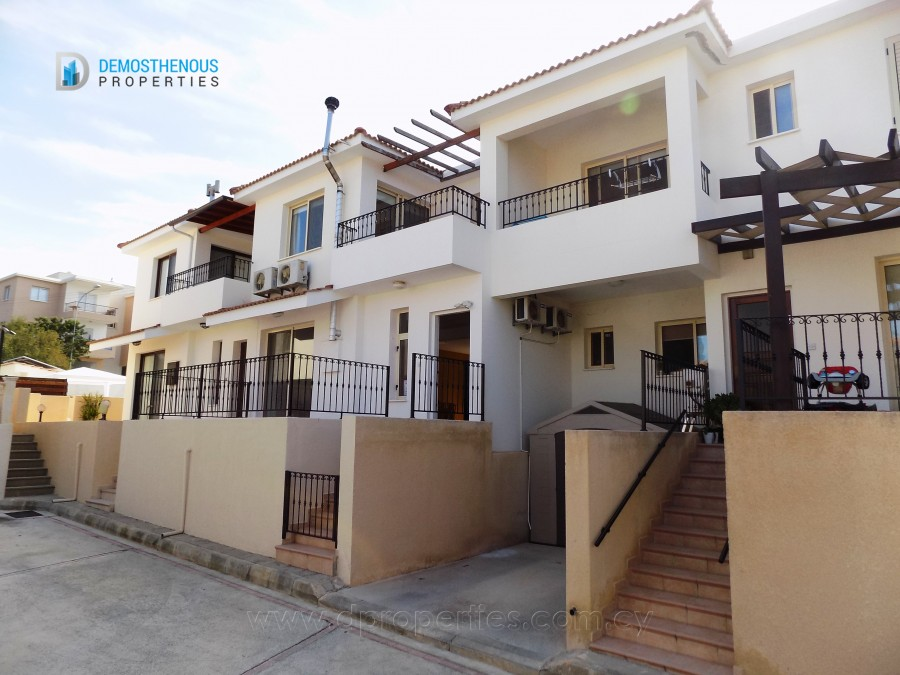 For Sale 2 Bedroom Town House in Konia