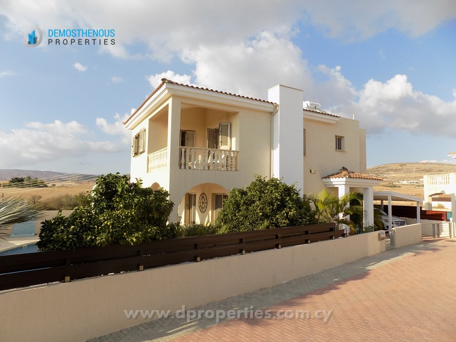 3 Bedroom Villa in Anarita