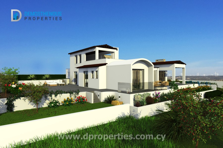 Luxury Villa in Anarita