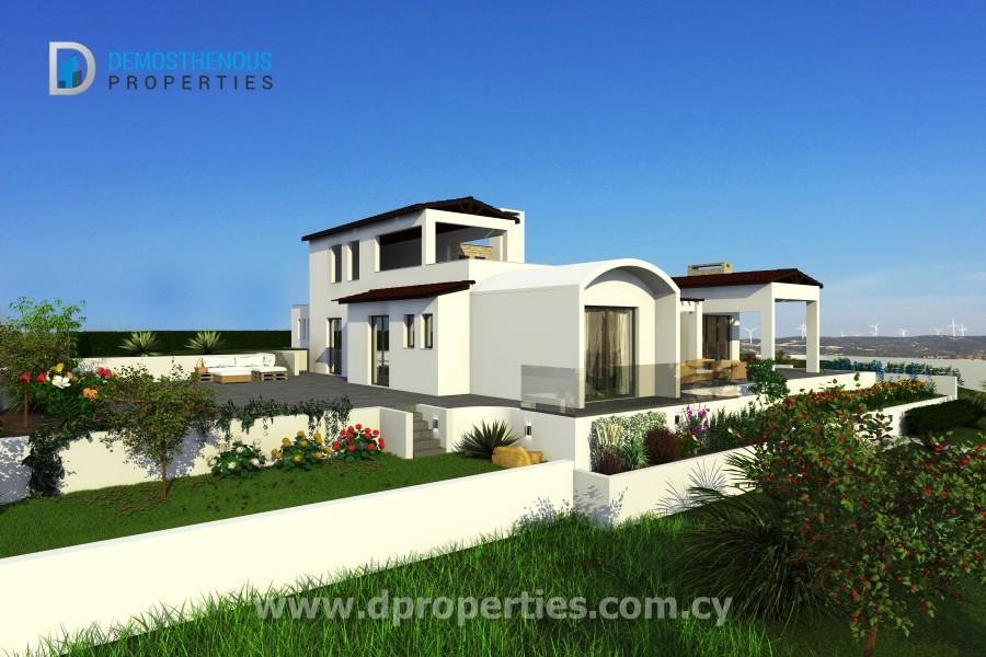 Luxury Villa in Anarita