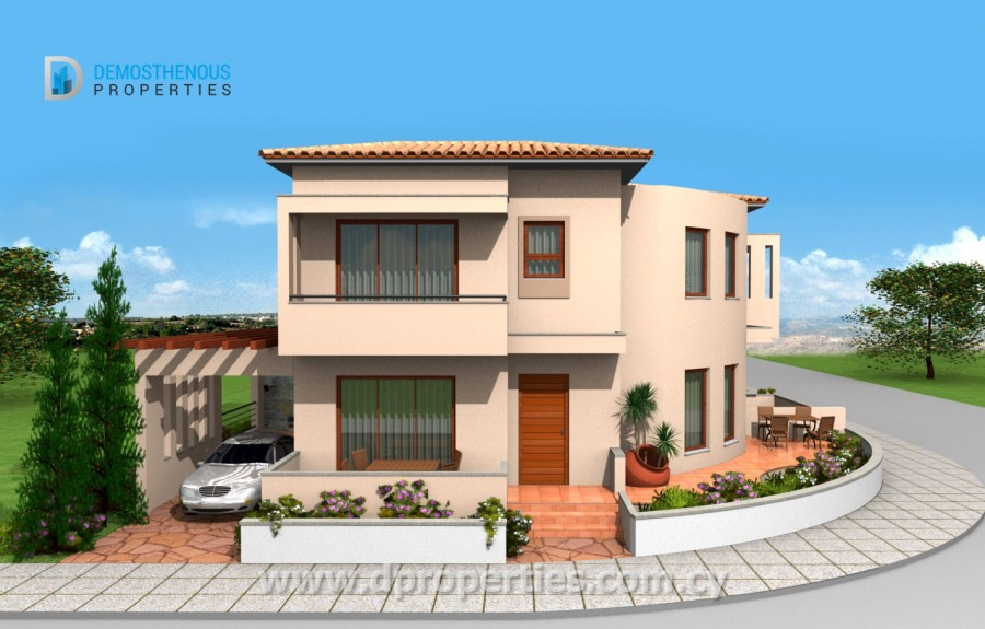 For Sale Detached House in Timi