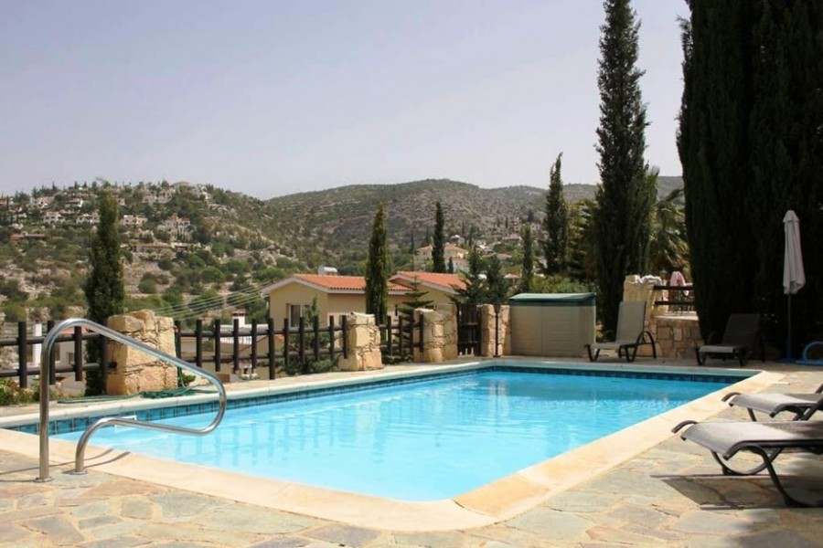 For Sale Villa in Tala - Kamares, Paphos