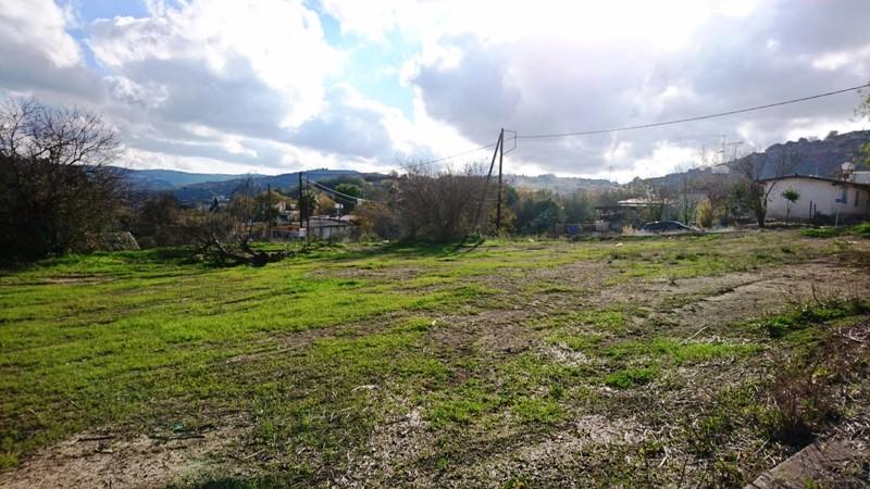 Residential Plot in Stroumbi, Paphos