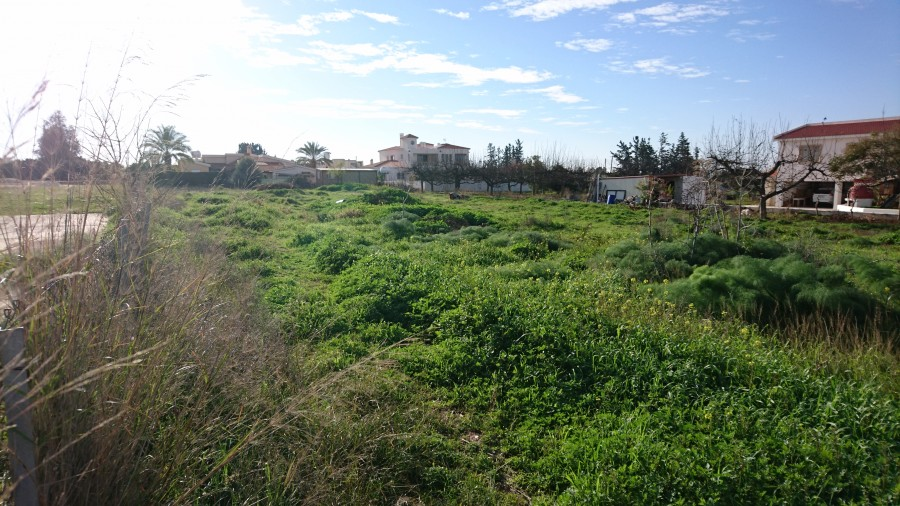 Paphos - Petridia Residential Plot